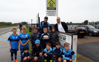 St Neots Rugby Club Day